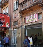 Guria - Restaurante e Cafeteria