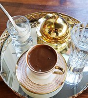 Billur Kuru Kahvecisi