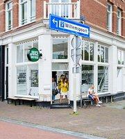 JuiceBrothers Haarlemmerplein