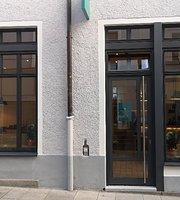Restaurant Pomeranz