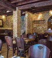 Grieks Grill Apollon Restaurant