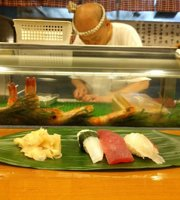 Hotei Sushi Higashi
