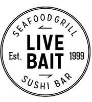 Live Bait in Harbour House