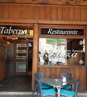 Taberna Restaurante Plaza