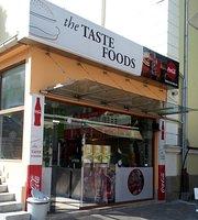 The Taste Foods
