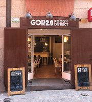 GOR2.0 Food District