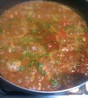 Desi Curry