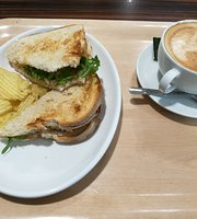 O'Briens Irish Sandwich Cafe Dundrum Town Centre