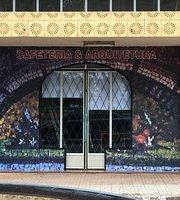 Cafeteria & Arquitetura