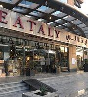Venchi Cioccolato e Gelato, Riyadh @ Eataly
