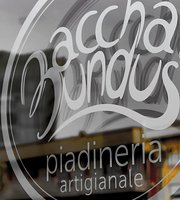 Bacchabundus Piadineria Birreria Artigianale - Via Francia