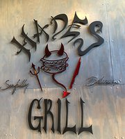 Hades Grill