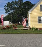 Mamie's Farmhouse