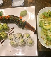Yen's Kitchen and Sushi Bar