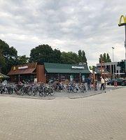 McDonald's Rosmalen