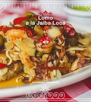 La Jaiba Loca