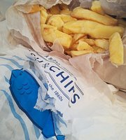 Classic Fish Chips