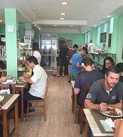 Restaurante Naturaleve de Copacabana