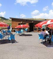 Cafeteria Els Alabaus
