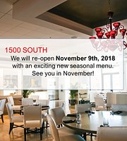 1500 South Restaurant & Bar