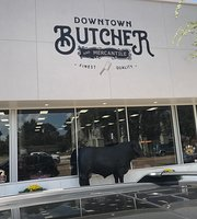 Downtown Butcher and Merchantile