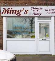 Mings Chinese Takeaway