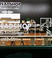 Le Breadshop Boulangerie Café
