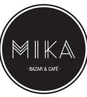Mika Bazar & Cafe