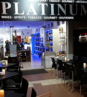 Platinum - Wine & Tapas