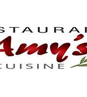 Amy's Cuisine