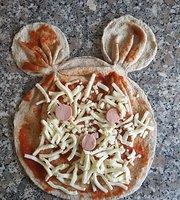 La Tana della Pizza