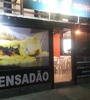 Hot Dog do Moinho