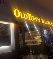 Old Town White Coffee , Sells Gtra Sdn. Bud
