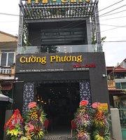 Tra Cafe Cuong Phuong