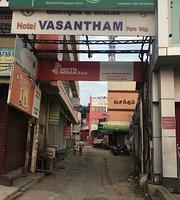 Vasantha Bhavan Restaurant