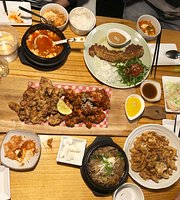 OZ Korean Cuisine