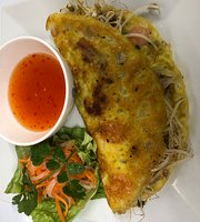 Try out Vietnamese restaurant