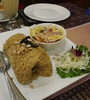 Golden Elephant Thai Restaurant
