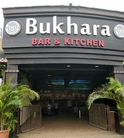 Bukhara Bar & Kitchen