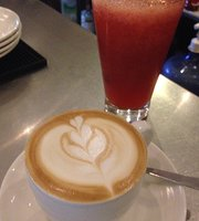BC Street Coffee