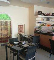 Skazka Al Saha Restaurant