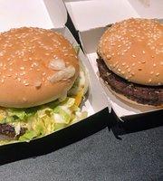 McDonald's Kongens Nytorv