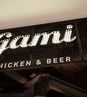 Gami Chicken and Beer
