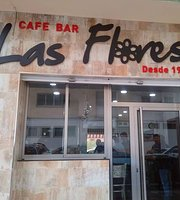 Cafe Bar Las Flores