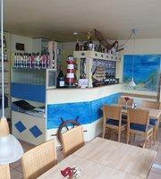 Siemsens Fischpavillon und Stapelholmer Aalräucherei