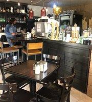 Sepia Cafe