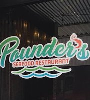Pounders
