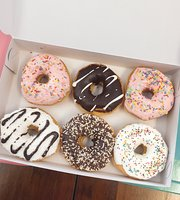 Donuts By Lu