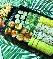 La Negrita - Sushi Fusion