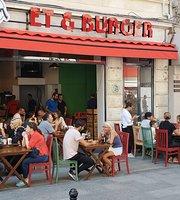BirBen Et & Burger